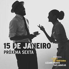 Muito feliz por voltar ao Teatro Faap com #OTopoDaMontanha! Próxima sexta, dia 15/01/2016, Martin e Camae estão de volta nesse espetáculo sobre afeto, coragem e amor ❤️