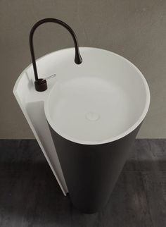 Kon – basin from Mastella