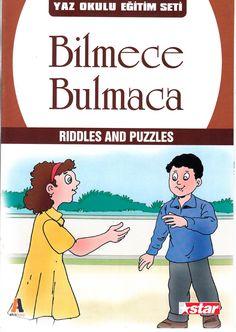 Bilmece bulmaca Puzzles, Family Guy, Guys, Memes, Fictional Characters, Puzzle, Riddles, Animal Jokes, Boyfriends