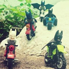 #BatmanRace #Motorcycle #Batman #AFOL #Race #BikeRace #DC #ImBatman #TheDarkKnight #LEGO #LEGOFan #legogram #LEGOMinifigures #legoaddict #legominifigs #legostagram #LEGOPics #Legopictures #LEGOPhotography #BricksAreFun #HappyBuilding by _picsofbricks_