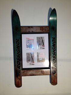 ski frame