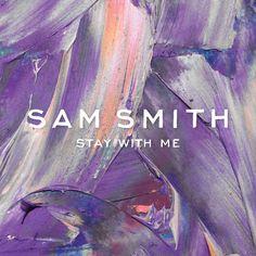Sam Smith Cover Artwork