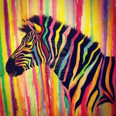 Zebra by ~Telli55 on deviantART