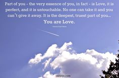 Glennon Doyle Melton quote from Carry On Warrior, NBrynn: You Are Love