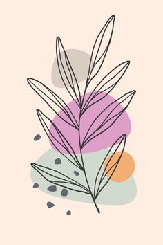 Abstract Line Art, Abstract Designs, Doodle Art, Flowery Wallpaper, Pottery Painting Designs, Flower Artists, Outline Art, Line Art Design, Art Painting Gallery