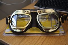 steampunk goggles | Goggles Steampunk
