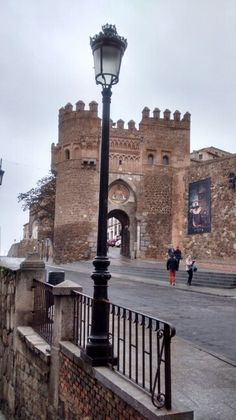 Portal da Toledo/ Espanha