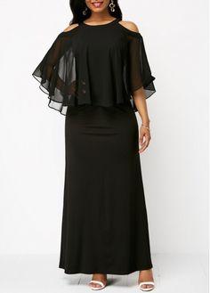 b7c3ab3ffd3 11 Best Black cold shoulder top outfit images | Black cold shoulder ...