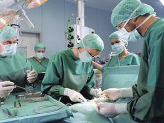 Devo cursar Medicina se sinto enjoo ao ver algumas doenças?