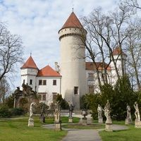 Konopiště castle - home of the Archduke Franz Ferdinand d'Este Join us for half day trip connected with brewery excursion Book now on our website !