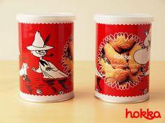【楽天市場】hokka ムーミンママのシナモンブレッド:雑貨のお店セレクト・ペンギン
