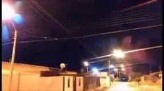 Mistérios no Planeta: Bolas de Fogo - Chile 15 de Janeiro 2016