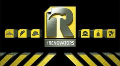 The Renovators on The Loop