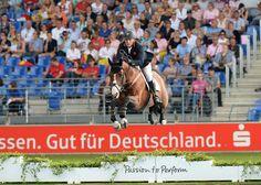 FEI European Championships Aachen 2015 20 08 2015
