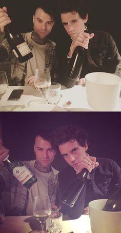 Mika e Fedez X Factor Italia 9