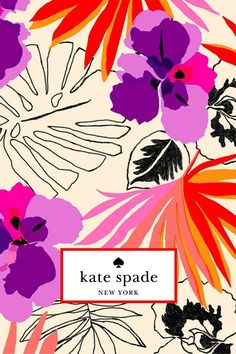 kate spade wallpaper iphone - Buscar con Google