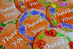 Printable Gift Tags Thank You Gift Tags Flower by OxfordDownloads https://www.etsy.com/uk/listing/277922006/printable-gift-tags-thank-you-gift-tags?utm_source=Pinterest&utm_medium=PageTools&utm_campaign=Share