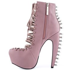 Privileged's Pink Kempton - Mauve for 104.99 direct from heels.com