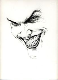 Joker ~ Alex Ross