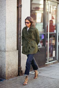 love those shoes... Street Style