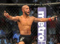 Demetrios Johnson: Claro Que Consideraría Un Movimiento A La División De Las 135 Libras Del UFC  Mira el detalle.