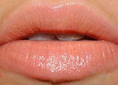 revlon lip butter in creamsicle.
