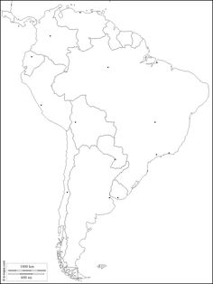20 Mejores Imagenes De Mapas Para Imprimir Mapas Mapa De