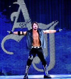 Instant classic: AJ Styles battles Kevin Owens in SmackDown main event photos Wrestling Stars, Wrestling Wwe, Aj Styles Wwe, Wrestlemania 29, Kenny Omega, Kevin Owens, Professional Wrestling, Wwe Wrestlers, Now And Forever