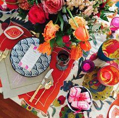 Furbish Studio Table Setting