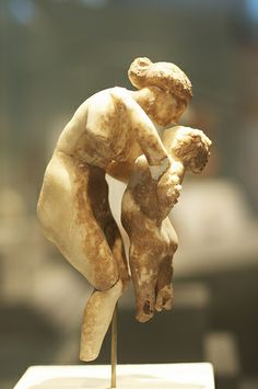 Archaeological museum, Athens by Aleksandr Zykov, via Flickr