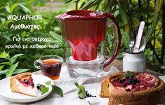 Για ενα υπέροχο πρωϊνό με καθαρό νερό French Press, Kitchen Appliances, Diy Kitchen Appliances, Home Appliances, Kitchen Gadgets