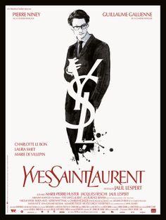Film magnifique, Pierre Niney est époustouflant, un futur très grand acteur et Guillaume Gallienne est magnifique en Pierre Bergé protecteur et fou d'amour devant son génie......