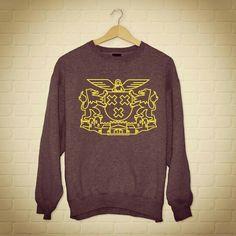 Breda Originals sweater stadswapen The Originals, Store, Sweatshirts, Unique, Casual, Sweaters, Beautiful, Fashion, Moda