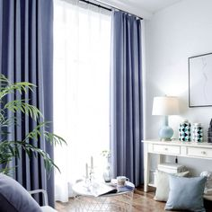 Curtarra Urban Blackout Narrow Herringbone Curtains in Gray, Teal, Oatmeal, Slate Blue Thick Curtains, Grey Curtains, Custom Curtains, Blackout Curtains, Panel Curtains, Curtain Texture, Curtain Material, Tudor House