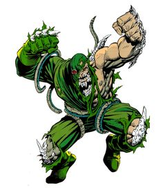 Doomsday is a fictional character, a supervillan in the DC Comic universe… Superman Doomsday, Death Of Superman, Comic Book Villains, Dc Comics Characters, Fictional Characters, Comic Book Artists, Comic Books, Make A Comic Book, Beyond Good And Evil