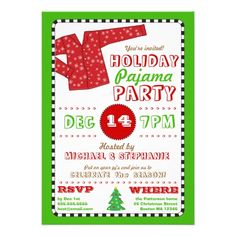 jennas card naughty comes nice flat holiday party invitations in spa hello little one holiday cards pinterest holiday party invitations