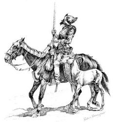 Conquistadores-Jackson Lindley