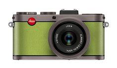 """W programie """"Leica à la carte"""" znalazł się aparat Leica X2. fot. Materiały prasowe"""