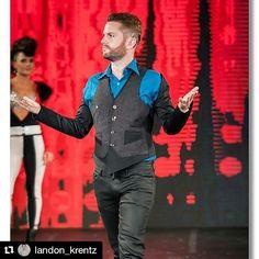 #Repost @landon_krentz with @repostapp  Modelling for SHINE. Designer: Tracey Cole photo by: @kunaphotography #model #shine #shinenostigma #mentalhealth #landon #landonkrentz #krentz #publicfigure #fashion #show #eventdesign #stage