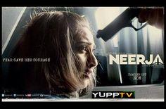 #SonamKapoor's upcoming movie #Neerja trailer is out. Watch @ http://www.yupptv.com/zoom_tv_live.html