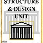 This is a uber-friendly unit of study on Structure and Design that includes activities and ANSWER KEYS. The unit uses a high interest resource tha. Uber, Keys, Study, Teacher, The Unit, Activities, Education, Design, Studio
