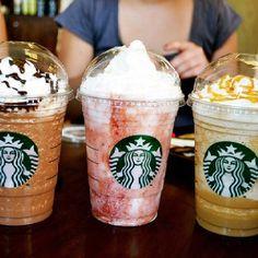 Starbucks;)