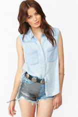like the idea of a shirt like this but maybe sleeves cut off