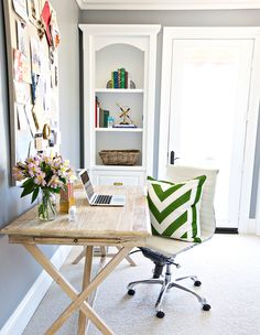 227 best Home Office & Work Space Designs and Decorating Ideas ...