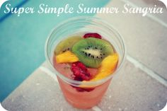 I heart sangria! and this looks yummy!! Great way to #grabsummerfun!