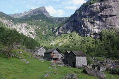 Calnegia 1108m Switzerland, Hiking, Mountains, Nature, Travel, Photos, Walks, Naturaleza, Viajes