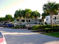 Water's Edge Motor Coach And RV Resort at Okeechobee, Florida, United States - Passport America Discount Camping Club