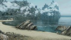 Enderal Shore