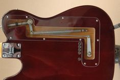 b bender telecaster - Google Search