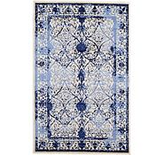 Ivory 2' 7 x 10' 0 Classic Tri-Color Rug | Area Rugs | eSaleRugs